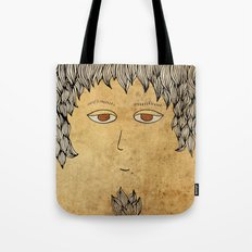 He Is An Architect! Tote Bag