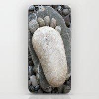 piedino iPhone & iPod Skin