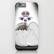newborn ostrich iPhone 6s Slim Case