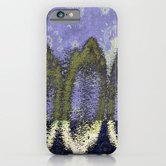 dwellings iPhone & iPod Case