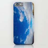 And, Oh, The Vast Beauty… iPhone 6 Slim Case