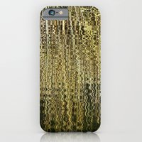iPhone & iPod Case featuring Ripples by TaLins