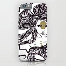 Clover iPhone 6 Slim Case