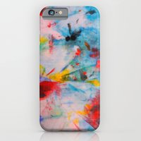 iPhone & iPod Case featuring Sun Kissed by Ming Myaskovsky