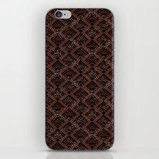 Tribal Pattern 1-1 iPhone & iPod Skin
