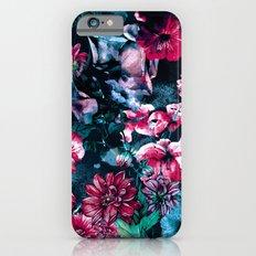 RPE FLORAL VIII iPhone 6 Slim Case