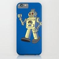 Robot 2.0 iPhone 6 Slim Case