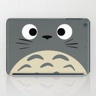 Curiously Troll ~ My Nei… iPad Case
