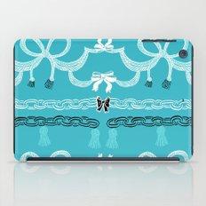 Tiffany Chains iPad Case