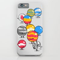 The Lost Marbles iPhone 6 Slim Case