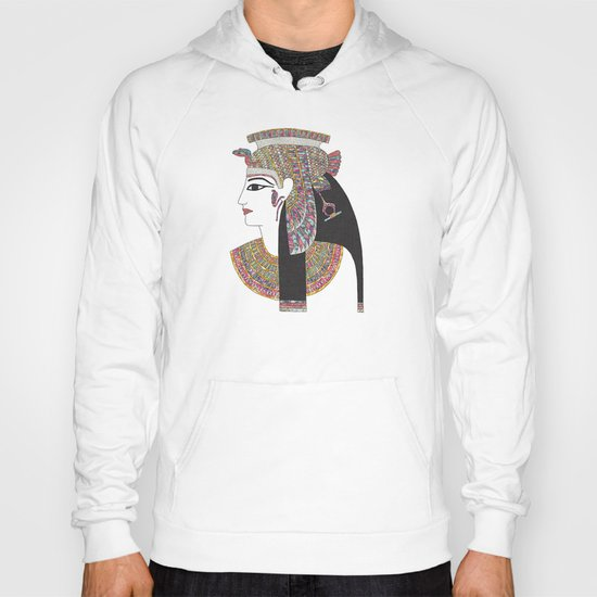 EGYPTIAN GODDESS Hoody