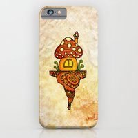 iPhone & iPod Case featuring Rebirth by Soon