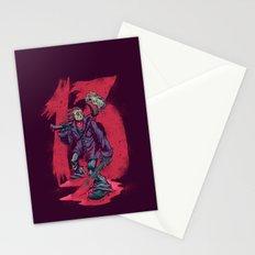 TGIF13  Stationery Cards