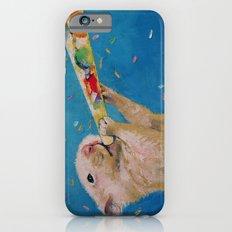 Happy New Year iPhone 6 Slim Case
