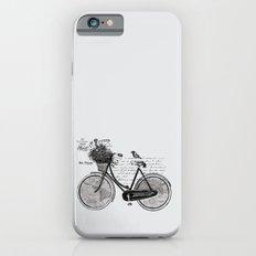 World Tour Slim Case iPhone 6s
