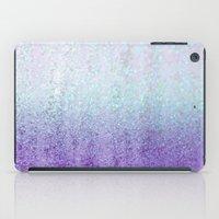 Summer Rain Dreams iPad Case