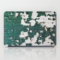 In Green iPad Case