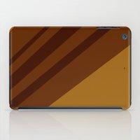 2013 Pigment to Pantone Calendar – NOVEMBER iPad Case