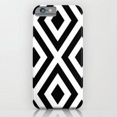 dijamant iPhone 6s Slim Case