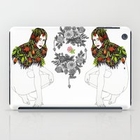 Meadow Fairy iPad Case