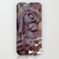 Engine iPhone 6 Slim Case