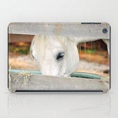 A Glimpse iPad Case