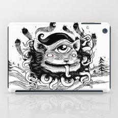 Chester iPad Case