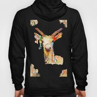 Deer (H)art Hoody