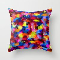 I Think You're Wonderful Throw Pillow