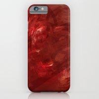Embers of Love iPhone 6 Slim Case