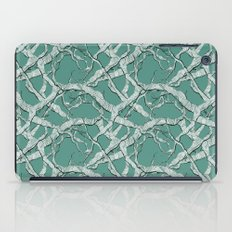 Winter Branches iPad Case