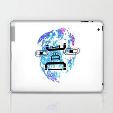 Letterman Laptop & iPad Skin