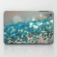 Sprinkled with Sparkle iPad Case