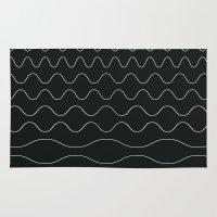 between waves Rug