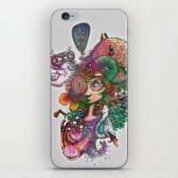 Designing Life iPhone & iPod Skin