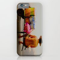 iPhone & iPod Case featuring seljak by RAIKO IVAN雷虎