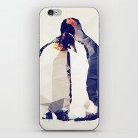 Emperor Romance iPhone & iPod Skin
