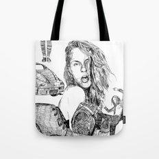 Fashion)  Tote Bag