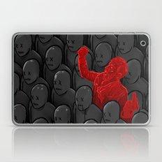 REACT Laptop & iPad Skin