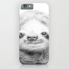 Sloth Slim Case iPhone 6s