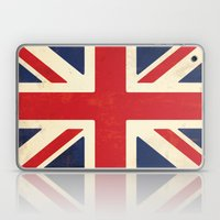 UK_02 Laptop & iPad Skin