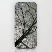 iPhone & iPod Case featuring Withered Away by Maddie Weaver