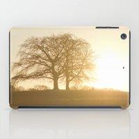 The light within us iPad Case