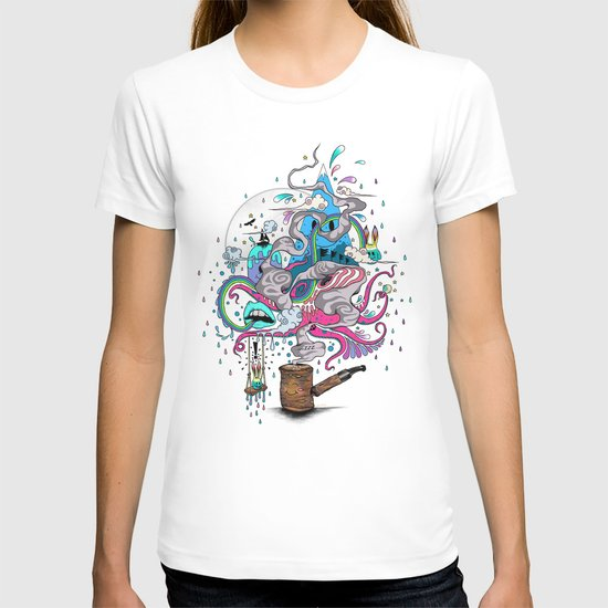 Pipe Dreams T-shirt