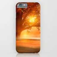 Romance In Autumn iPhone 6 Slim Case