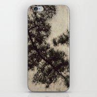 Can Death Be Sleep,when … iPhone & iPod Skin