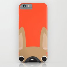 This is Enzo iPhone 6s Slim Case