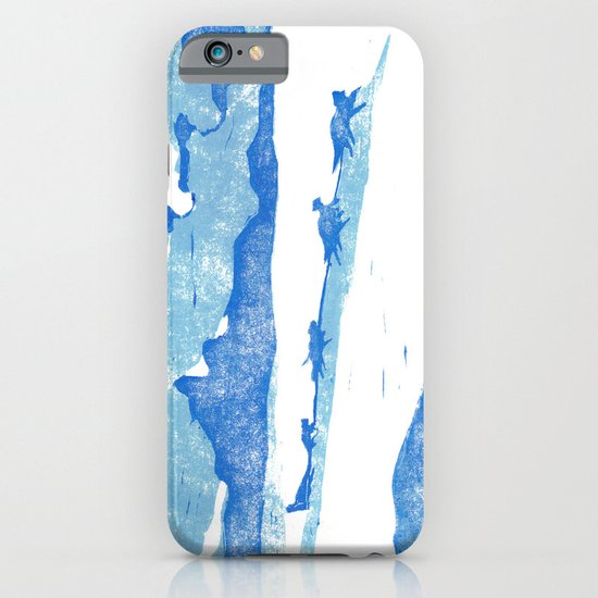 Iditarod iPhone & iPod Case