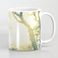 Light Coated Mug