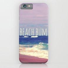 Beach Bum Slim Case iPhone 6s